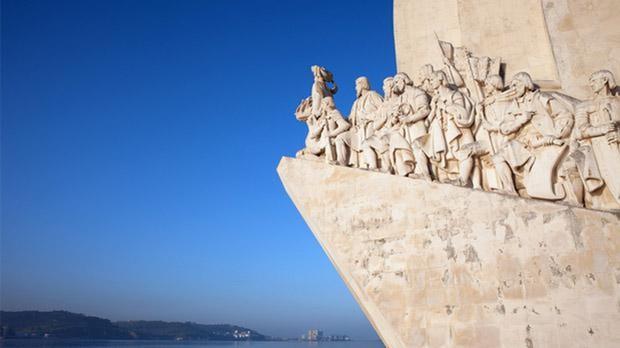 Monumentos em Lisboa (Foto: Divulgao)