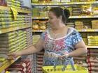 Clima deixa feijão 14% mais caro nos supermercados de Ribeirão Preto, SP