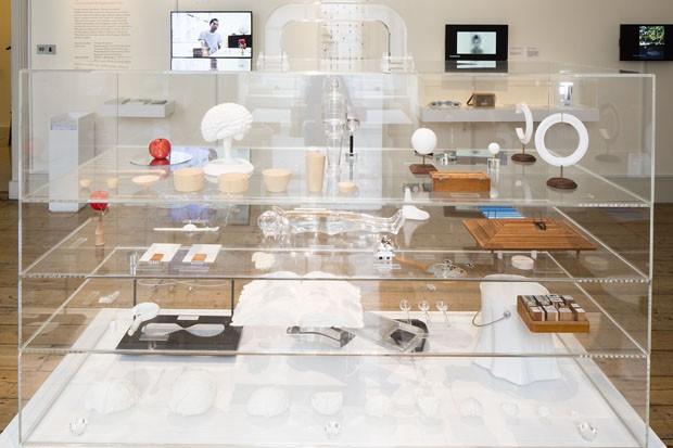 London Design Biennale: 10 destaques (Foto: Ed Reeve)