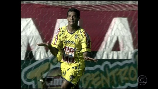 """Em 2007, Madura goleou o Fla, foi à decisão, mas parou em """"algoz"""" Souza"""