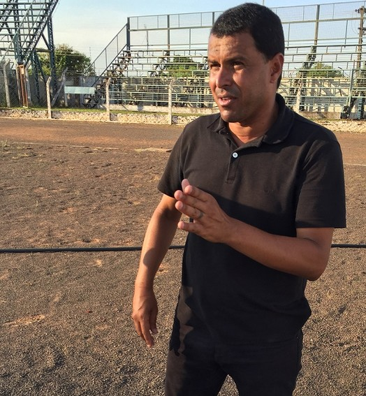 temos capacidade (João Paulo Tilio / GloboEsporte.com)