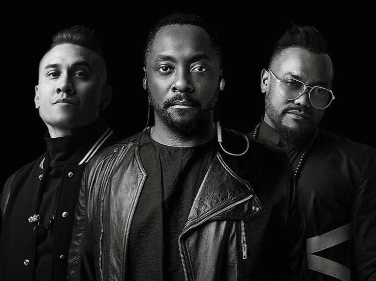 Sem Fergie, Black Eyed Peas lana msica nova e planeja retorno (Foto: Divulgao)