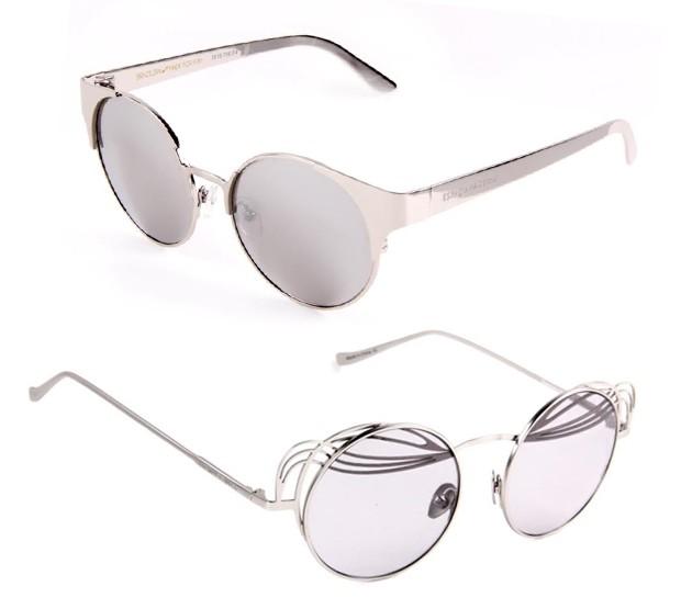 d177bda2b0022 Coleção Passarela  os novos óculos da Chilli Beans em parceria com ...