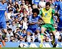 Chelsea empata sem gols em casa e praticamente dá adeus ao título inglês
