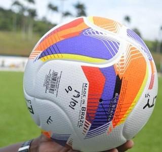 Bola Catarinense 2015 Metropolitano (Foto: Sidnei Batista/Metropolitano)