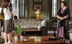 Final: Salomé fica no prejuízo e vive de favor na casa de Natália