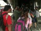 Filipinas esperam gastar até US$ 5,8 bi para reconstrução após supertufão