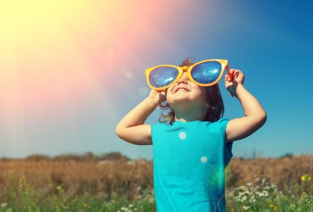 Sol vitamina D (Foto: Thinkstock)