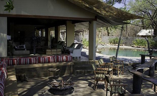 A Zâmbi foi descoberta pela indústria hoteleira (Foto: Reprodução)