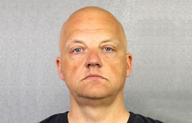 Oliver Schmidtm executivo da Volkswagen preso nos EUA por fraude (Foto: Getty Images)