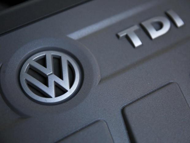 Motor turbodiesel da Volkswagen é investigado por fraude (Foto: Reuters)