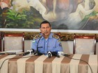 Corpos de garimpeiros mortos em RR serão resgatados pelo governo