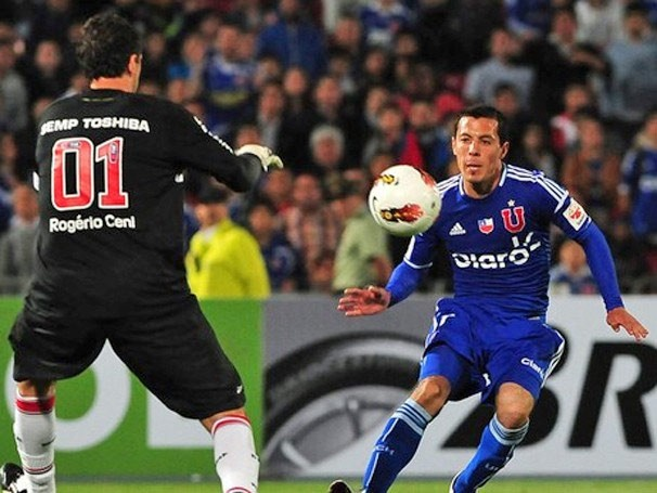 futebol (Foto: Foto: Agência Reuters)