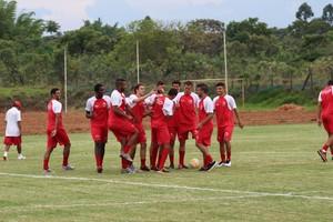 Reapresentação, Brasília, Futebol (Foto: Lucas Magalhães)