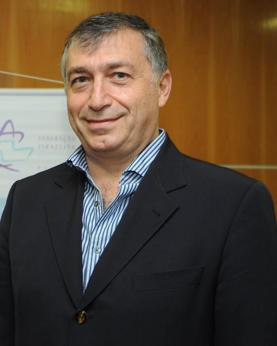 Fernando Lottenberg   (Foto: Divulgação)