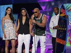 Vin Diesel homenageia Paul Walker no Teen Choice Awards