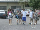 Alunos da APAE de S.José estão sem aula por falta de transporte escolar