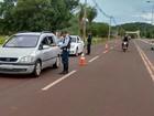 Polícia registra 1 morte nas estradas estaduais de MS na semana do Natal