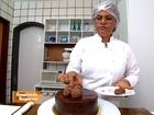 Empresária fatura com bolo de rolo sem açúcar