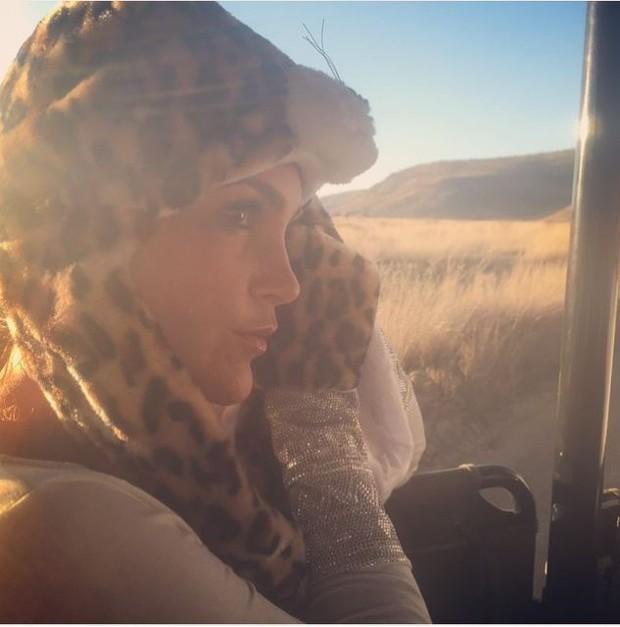 Flávia Alessandra (Foto: Instagram)