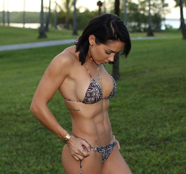 Bella Falconi (Foto: MFPG)