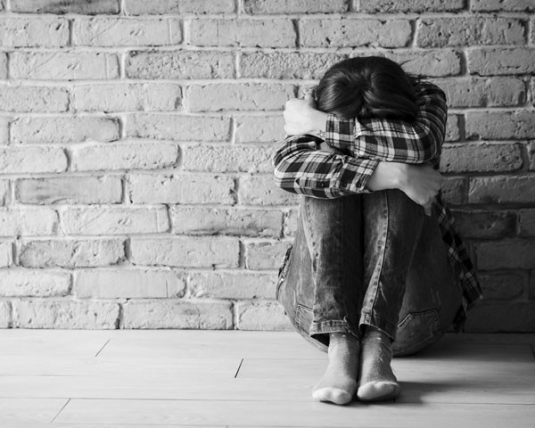 Na Rússia, 36 mil mulheres são agredidas diariamente por seus maridos (Foto: Thinkstock)