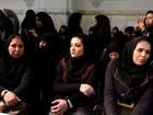 Mais de 20% dos candidatos às legislativas no Irã se retiram da disputa