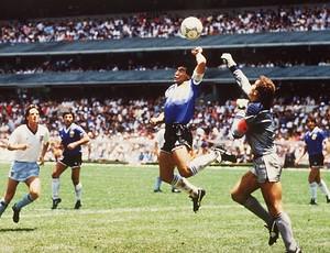 Galeria de fotos: lembre momentos marcantes da história das Copas (Getty Images)