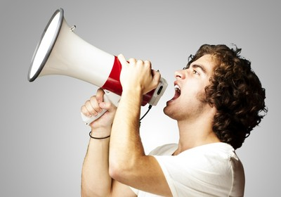 marketing_viral_megafone (Foto: Shutterstock)
