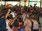 Confira roteiro com atrações para aproveitar o carnaval em Goiânia