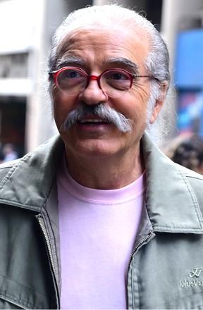 Genézio de Barros (Foto: Leo Franco / AgNews)