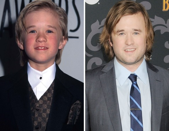 Haley Joel Osment (Foto: .)