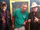 'Disse que pararia', diz fã de José Rico  após conversa em penúltimo show