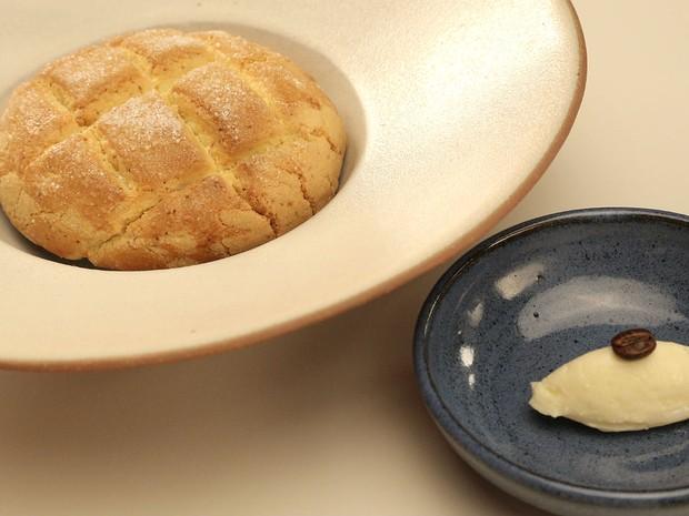 Que Seja Doce - EP 10 - Broa de milho e manteiga doce de caf (Foto: GNT/Adalberto Pygmeu)