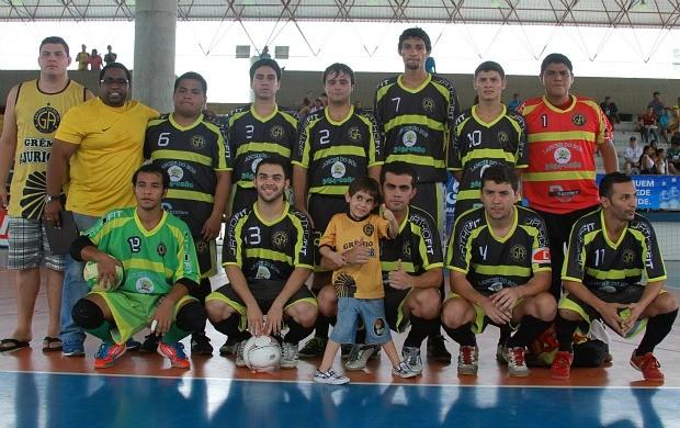 copa tv amazonas (Foto: Frank Cunha)