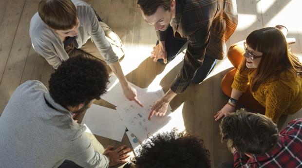 startup - planejamento - reuniao (Foto: Reprodução )