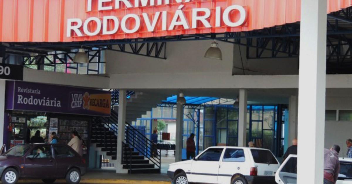 Terminal Rodoviário registra aumento de 30% no movimento em ... - Globo.com