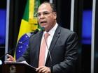 Fernando Bezerra diz que acusações não têm 'qualquer fiapo de prova'