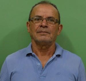 Antônio Brbosa é o novo presidente do Guaraí  (Foto: Guaraí Notícias )