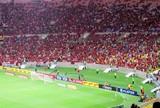 Fla x Chapecoense: 9 mil ingressos vendidos para o jogo de domingo