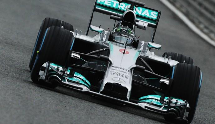Massa freia empolgação da Williams, elogia Mercedes e vê RBR atrás 466042701_1