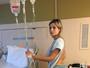 Andressa Urach está estável e sem previsão de alta, diz boletim médico