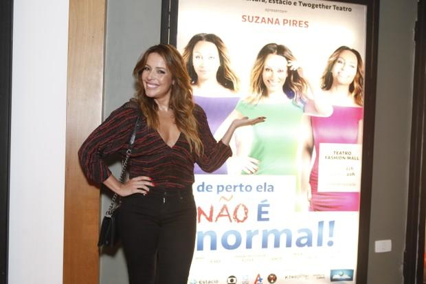 Renata Domingues (Foto: Ego/Anderson Barros)