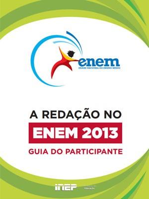 Guia do Enem 2013 (Foto: Divulgação )