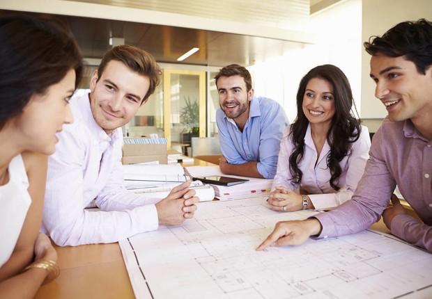 Carreira ; millennials ; geração Y ; satisfação no trabalho ; felicidade no trabalho ;  (Foto: Thinkstock)