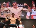 """Elias Silvério busca volta por cima  no UFC e analisa rival: """"Nada demais"""""""