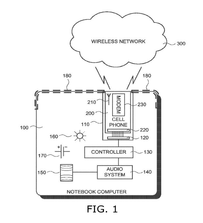 Patente mostrou possível novo aparelho do Google (Foto: Reprodução/Android Police)