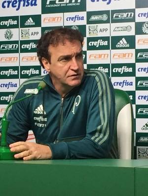 BLOG: Palmeiras junta os cacos para enfrentar o Vasco neste domingo