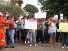 Servidores de Bocaina paralisam atividades por reajuste salarial