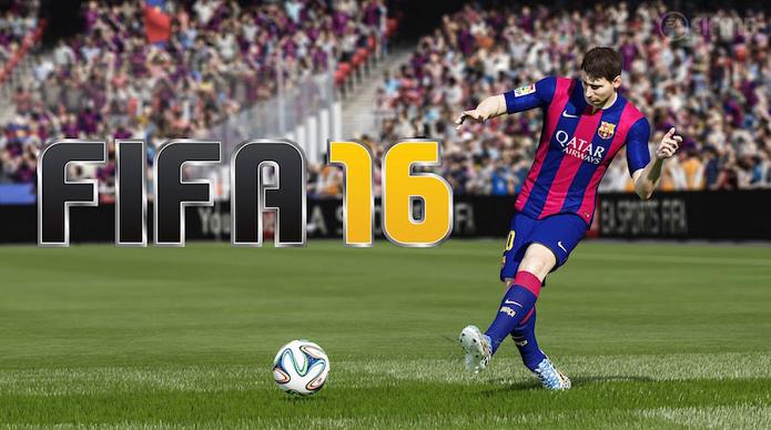 Fifa 16 tem as melhores faces da franquia? Confira a evolução (Foto: Divulgação/EA)
